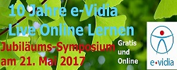e-Vidia Heilpraktiker Forum - Prüfungsvorbereitung, Therapien und mehr